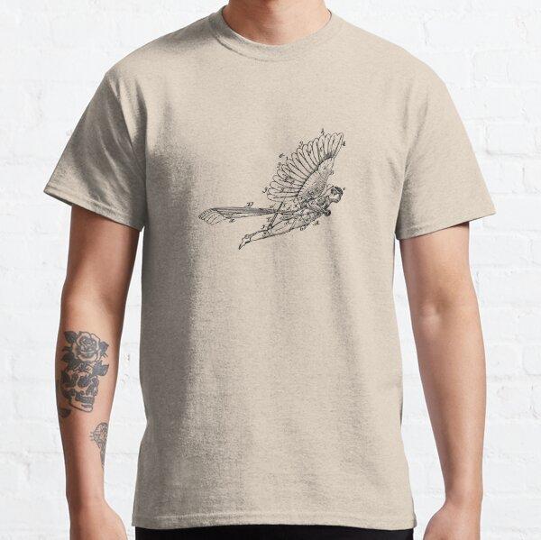 Der Traum vom Fliegen Classic T-Shirt