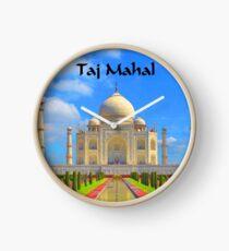 Taj Mahal Clock