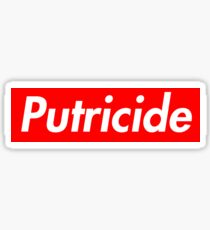 Putricide Sticker