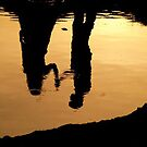 Reflection of Love by Lindsey Downing