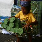 Disc Shaped Fruits by lemontree