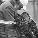 Love me by John M Keogh