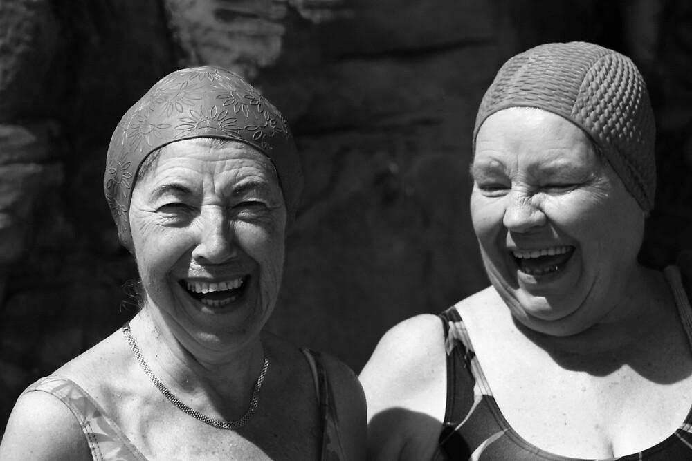 The Joys of Life by Elizabeth Duncan
