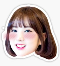 Eunha Gfriend Sticker