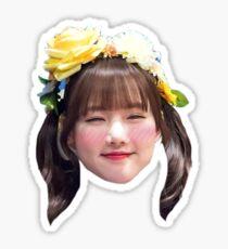 Yerin Gfriend Sticker