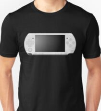 Playstation Portable Video Game Console Unisex T-Shirt