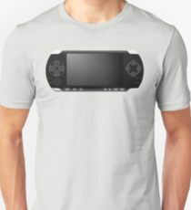 Playstation Portable Video Game Console T-Shirt