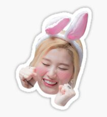 Sana 'Sha Sha Sha~' Twice Sticker