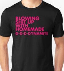 Homemade Dynamite Unisex T-Shirt