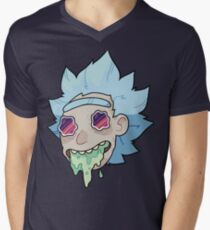 Drunk Morty - Rick And Morty  T-Shirt