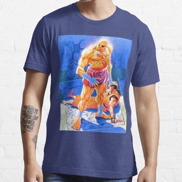 Sagat T-shirt essentiel