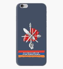 Armenian Zenatrosh (ARF)  iPhone Case
