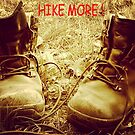 Hike More ! by beavo