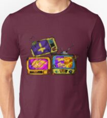 The Tv Doesn't Lie... Unisex T-Shirt