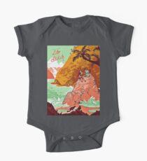 Lilo and stitch One Piece - Short Sleeve