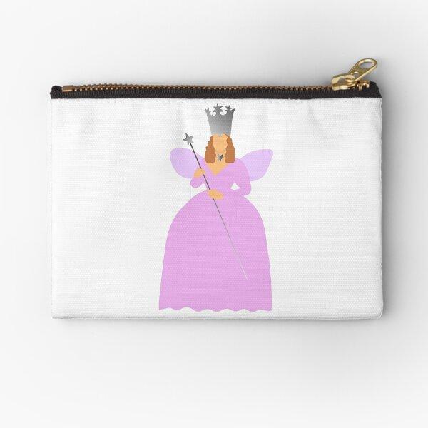 The Wizard of Oz Glinda Zipper Pouch