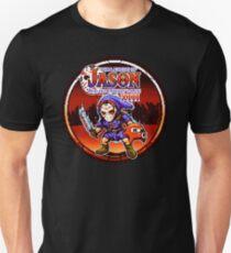 The Legend of Jason XIII (Emblem) T-Shirt
