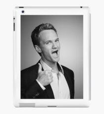 Barney Stinson iPad Case/Skin