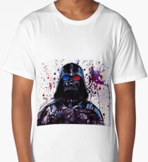 Dark Side Long T-Shirt