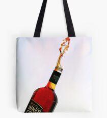 Rum art 01 Tote Bag