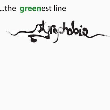 greenestline_ by nayrsmith