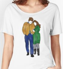 freewheelin' Women's Relaxed Fit T-Shirt