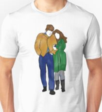 freewheelin' Unisex T-Shirt