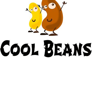 Cool Beans by goool