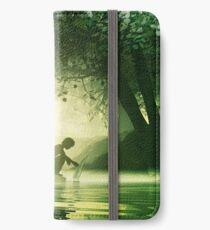 Launch iPhone Wallet/Case/Skin
