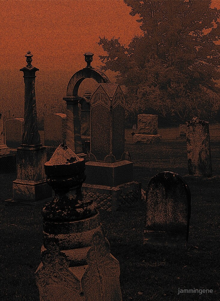 Hear the voices, see the faces feel the chill of the fog rolling in.. Let me bring you tales of terror, let me bring you the macabre tale of Hallows Eve..our dark carnival is about to begin by jammingene