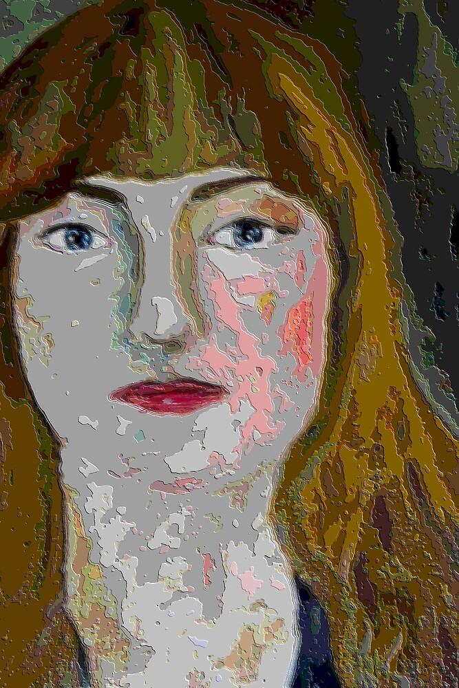 Michelle by margaretfraser
