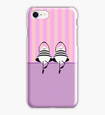 Ballet: Egg Dance VRS2 iPhone Case/Skin