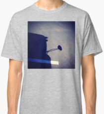 School bus shador or dalek Classic T-Shirt