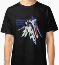 Gundam SEED Freedom Gundam Classic T-Shirt