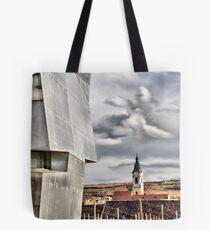 Langenlois Tote Bag