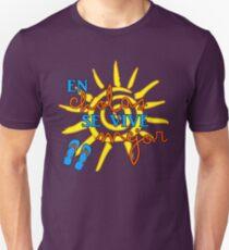 En CHOLAS se vive MEJOR. T-Shirt