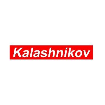 Kalashnikov by hothfaculty