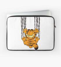 Garfield Claws Laptop Sleeve