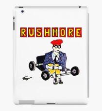 Rushmore Film iPad Case/Skin