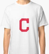 cleveland indians Classic T-Shirt