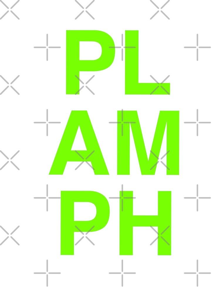Plamph by TheRandomFactor