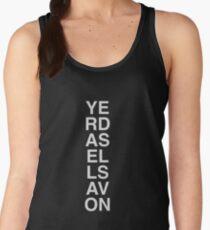 Yer Da Sells Avon Women's Tank Top