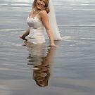 Trash the dress by palmerphoto