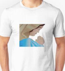 Mary of Nazareth Unisex T-Shirt