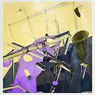 Wing 213 by Anders Lidholm