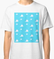 andys sky Classic T-Shirt