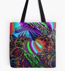 Eve's Temptation Tote Bag