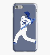Bellinger iPhone Case/Skin