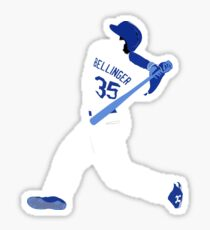 Bellinger Sticker