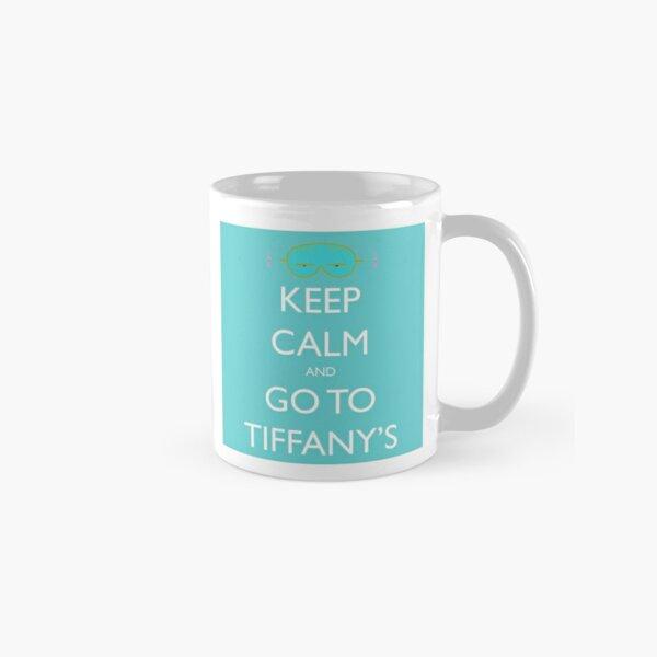 Gehe zu Tiffany Tasse (Standard)